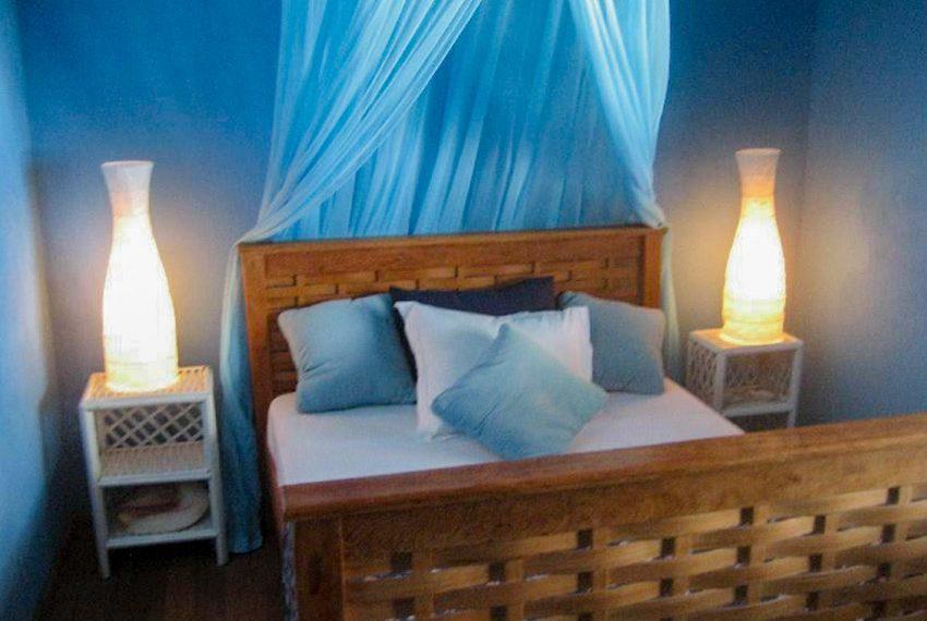 slaapkamer 1 villa geschikt voor meerdere koppels vakantievilla Brazilië te huur