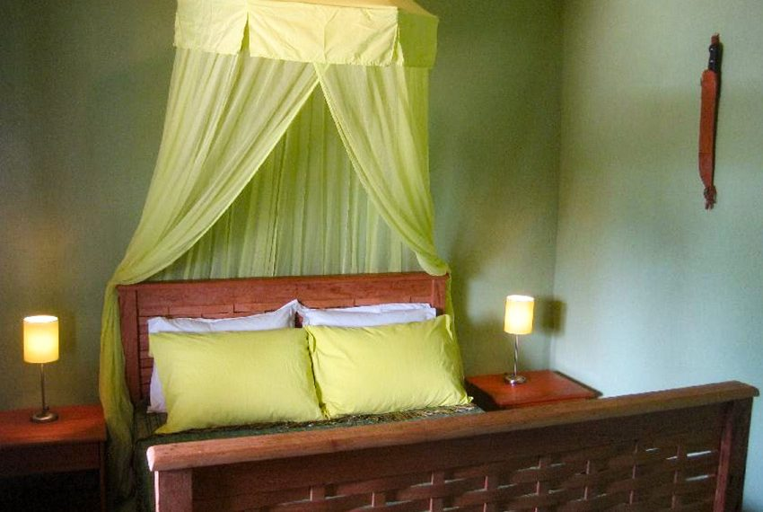 slaapkamer 2 in villa Poças conde uniek huis te huur of te koop Brazilië