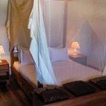 slaapkamer 3 in de villa capaciteit voor meerdere personen interessant als belegging Braziliaans vastgoed