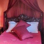 slaapkamer 4 in de villa geschikt voor meerdere koppels ideaal vakantiehuis in Brazilië