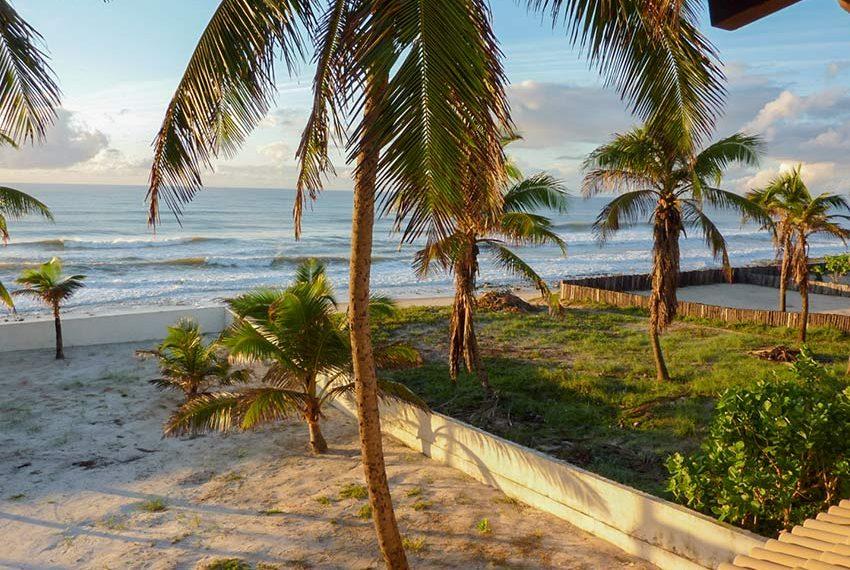 tuin rechts ochtend mooie taferelen geen massatoerisme ideaal voor veeleisende vakantieganger