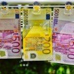 wat te doen met 10000 euro spaargeld