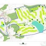 beleggen in vastgoed aan golfbaan in frankrijk nouvelle aquitaine luxeresort halcyon retreat