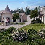 investeren in vastgoed met weinig geld in le village halcyon retreat spa en golf resort vanaf 41000 euro eigen middelen in combi met lening