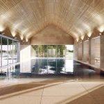tweede huis in frankrijk kopen deel van luxeresort toegang tot overdekt zwembad inclusief verhuurgarantie van minimaal 7% rendement