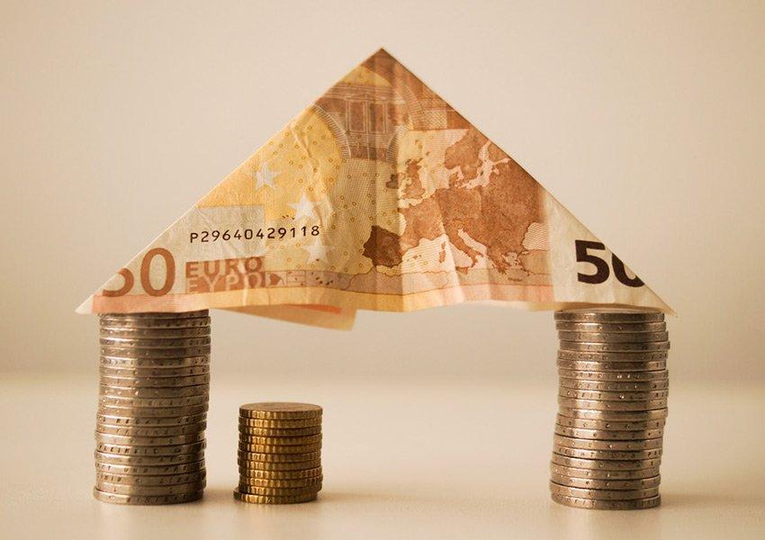 vastgoed als beleggingsalternatief met verhuurgarantie zonder stress