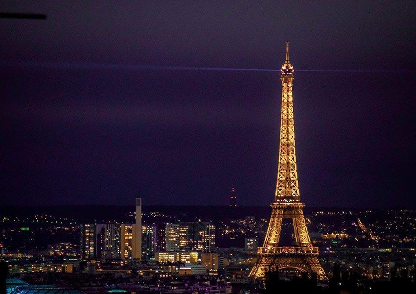 eiffeltoren parijs toeristische trekpleister onroerend goed kopen in frankrijk