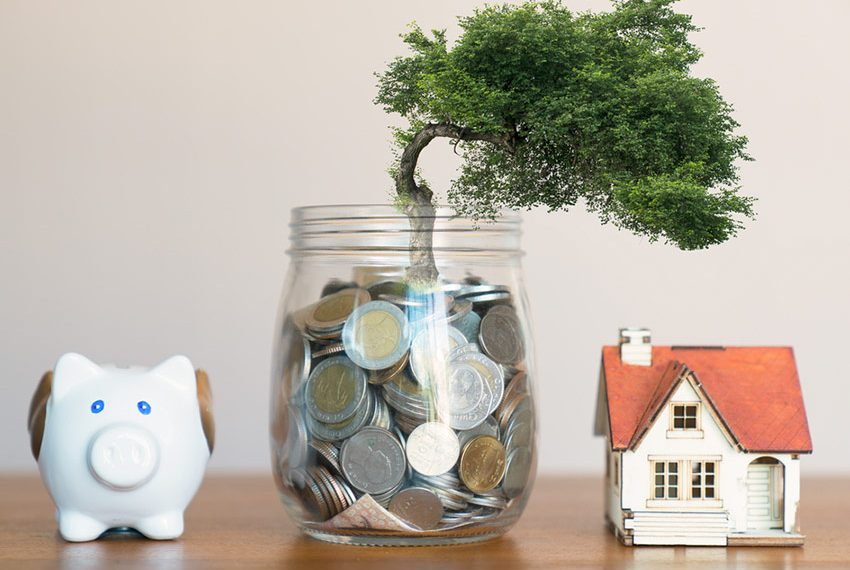 passief inkomen met vastgoed verdienen via verhuurgarantie alternatief voor spaarrekening