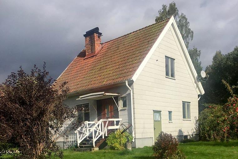 alleenstaande woning voor gezinnen als opbrengsteigendom te koop vanaf 30000 euro eigen inbreng