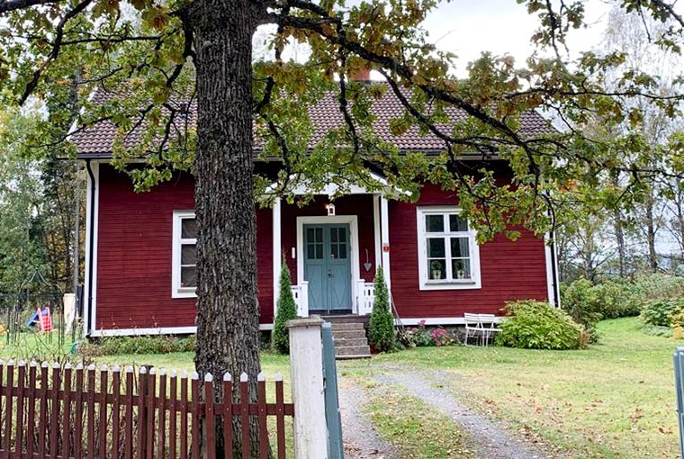 alleenstaande woningen met tuin als verhuurinvestering te koop in volle eigendom