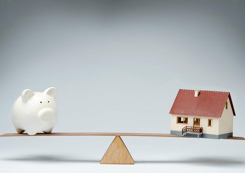 opbrengsteigendom kopen als spaaralternatief om hoger rendement dan spaarboekje te behalen