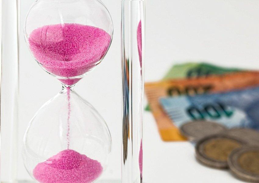vergeet snel rijk worden met vastgoed onmogelijk