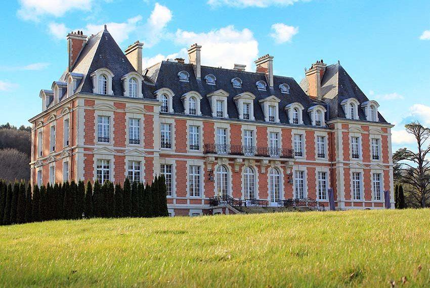 luxe recreatievastgoed als investering resort wyndham château de la cazine