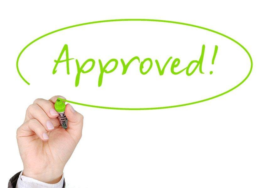 openstaande facturen verkopen kredietprofiel klanten doorslaggevend voor goedkeuring aanvraag