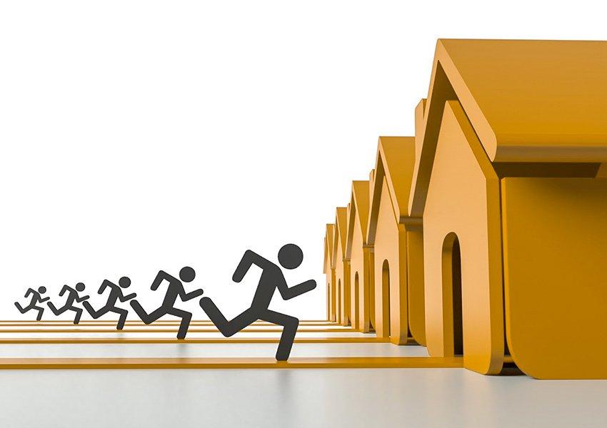 zakelijk krediet aanvragen zonder jaarcijfers opportuniteit grijpen om marktaandeel te vergroten