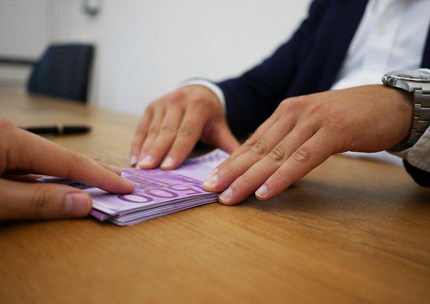 zakelijke lening met negatieve BKR registratie afsluiten beste opties