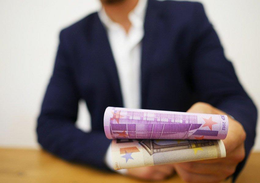 zakelijke lening zonder bkr toetsing voor MKB en ZZP'ers