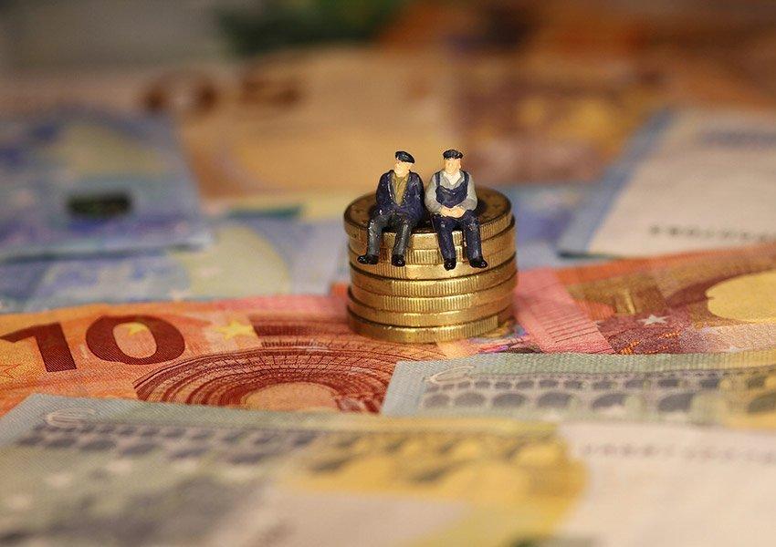 zelf extra pensioeninkomsten organiseren 8 redenen voor vastgoed voor verhuur
