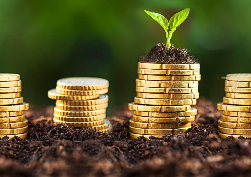 geld verdienen met geld uitlenen is laagdrempelige belegging perfect om kleine bedragen te investeren