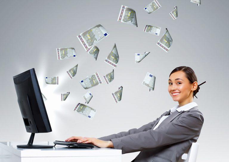 online plattform geld verdienen