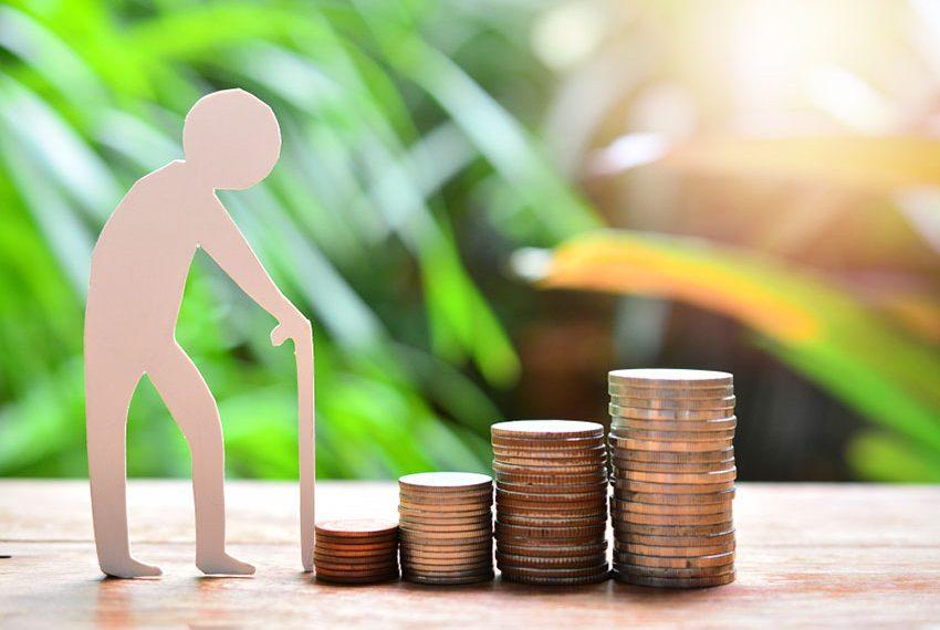 hoe werkt pensioensparen voor maandelijkse recurrente passieve inkomsten