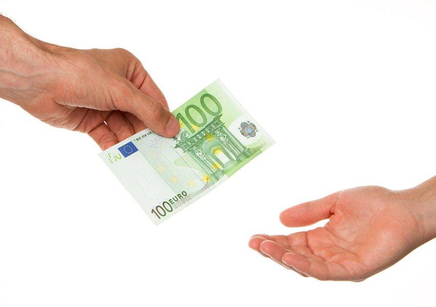 investeren in leningen mogelijk met kleine bedragen