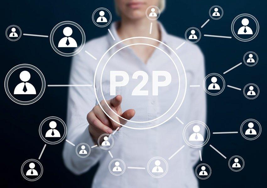 particulier geld uitlenen via p2p kredietplatform