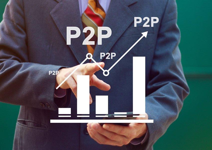 particulier geld uitlenen via peer to peer platform levert meer rendement op dan spaarrekening