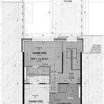 plan niveau 3 studentenhuis met studio's te koop te leuven