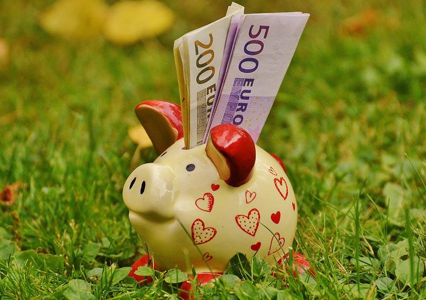 positieve kasstroom van vastgoedbelegging is cruciaal voor flexibele financiering