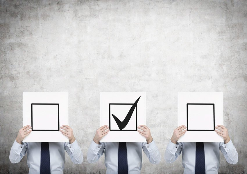 risicofactoren van geld uitlenen via online p2p leningplatformen zijn beperkt dankzij goede screening kandidaat kredietnemers
