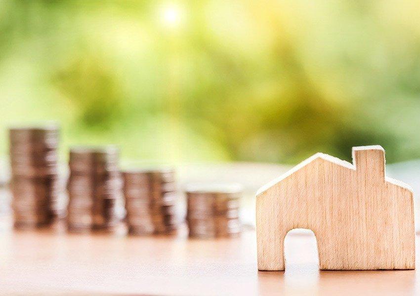 sparen voor pensioen met fysiek vastgoed is beter qua indekking tegen inflatie dan traditioneel pensioensparen