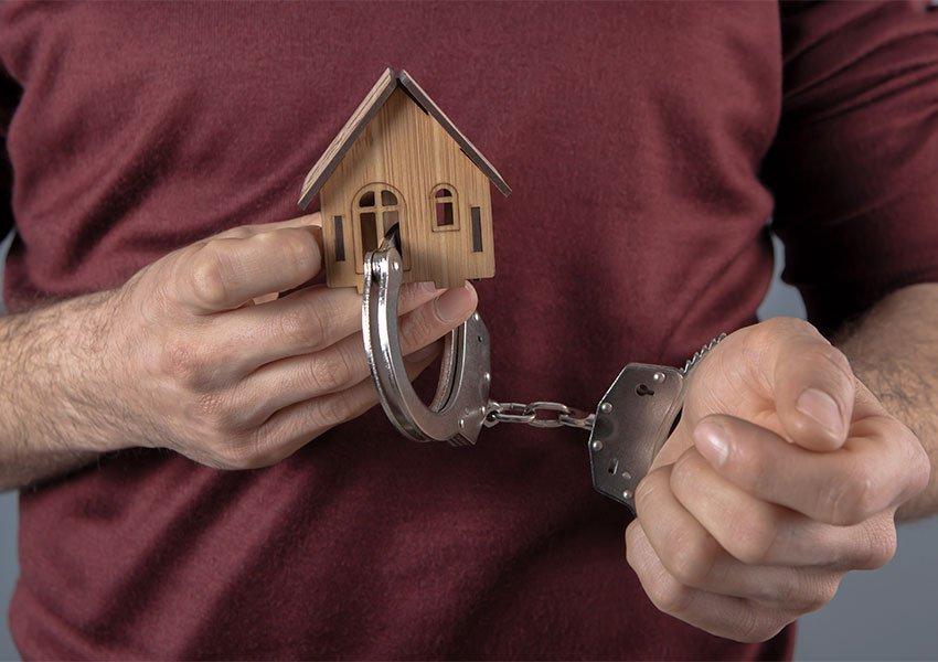 als actieve vastgoedverhuurder word je al snel de slaaf en gevangene van jouw opbrengsteigendom