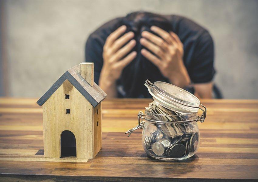 beperk de stress die bij verhuren komt kijken wees voorzichtig met huurders