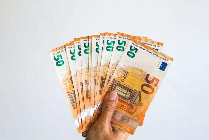 hoe investeren met een klein bedrag tips richtlijnen qua veiligheid rendement