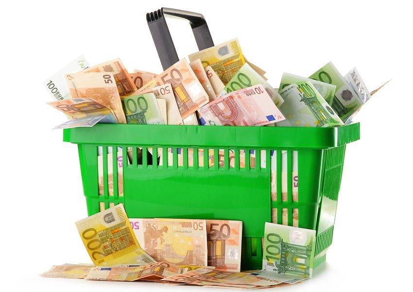 kleine bedragen investeren in p2p leningen levert hoog rendement op