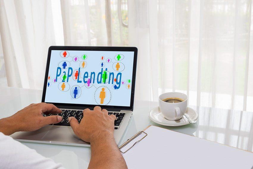 p2p investeren als spaaralternatief voor meer rendement doe het zelf online