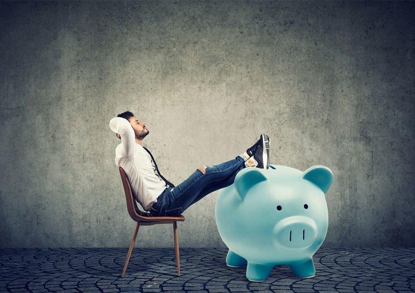 als passieve vastgoedbelegger rendement opstrijken is goed alternatief voor spaarrekening