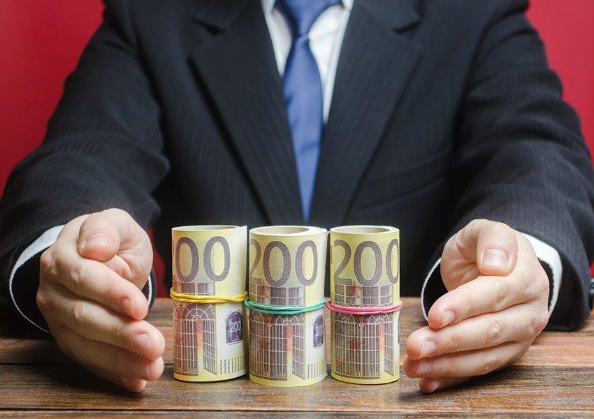 succes boeken met investeren in krediet via kapitaalsbescherming terugkoopgarantie en geldteruggarantie