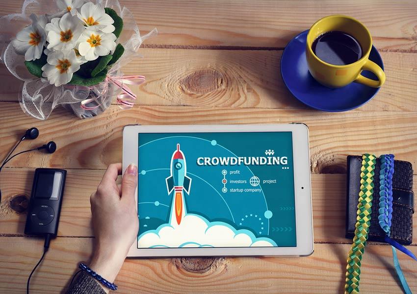 wat is dit alternatief beleggen via crowdsourcing