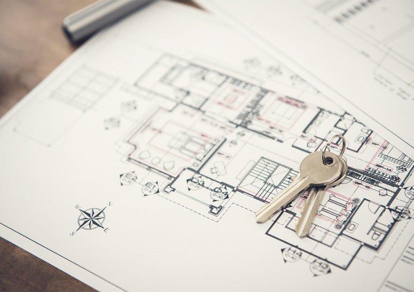 eerste woning kopen en verhuren op plan inspecteer vorige projecten en renovaties referenties checken cruciaal