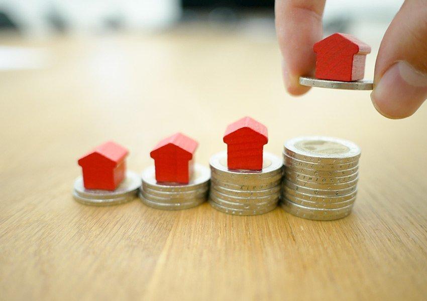 financiële onafhankelijkheid bereiken met voldoende huurinkomsten uit investeringsvastgoed is mogelijk