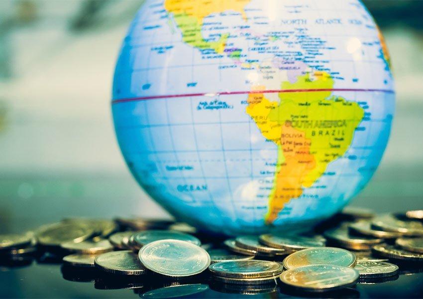 geografische diversificatie is mogelijk via passieve vastgoedinvestering