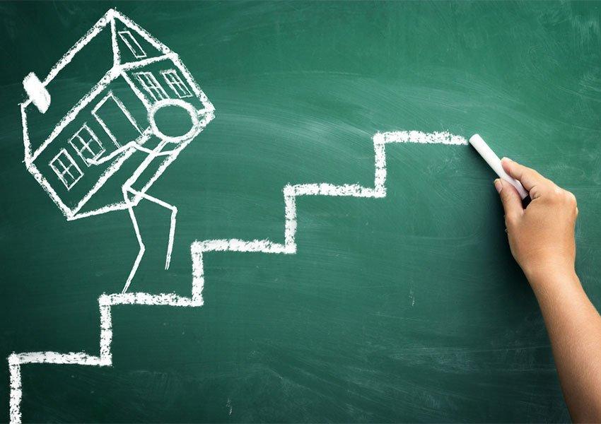 hoe kan je jouw partner overtuigen van vastgoedinvestering indien het op loodzware taak lijkt