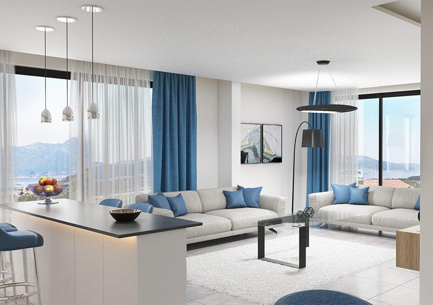 huis kopen in montenegro als buitenverblijf nieuwbouw studios en appartementen