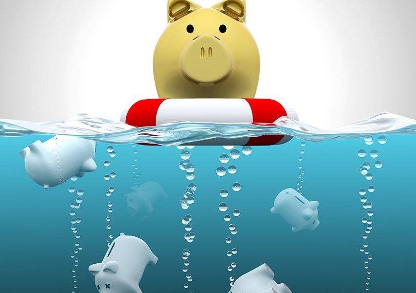 inflatie counteren is mogelijk door te investeren in vastgoed