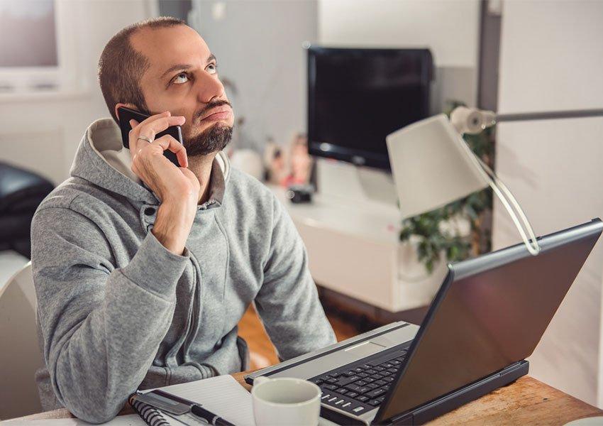 laat telefonische aanmaningen in het verleden automatiseer betaling maandelijkse huur via automatische incasso domiciliëring