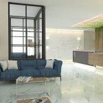 lobby en receptie residentie royal blue montenegro ontvangstruimte voor gasten