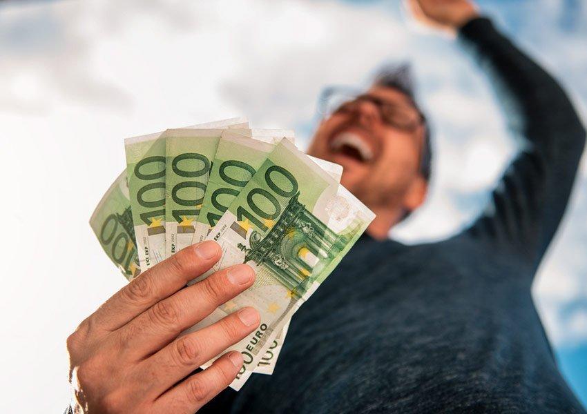 maandelijks passief inkomen verdienen geeft fantastisch gevoel en financiële onafhankelijkheid