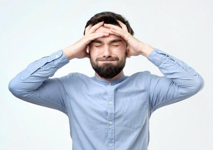 oorzaken van stress kopzorgen en frustraties voor verhuurders